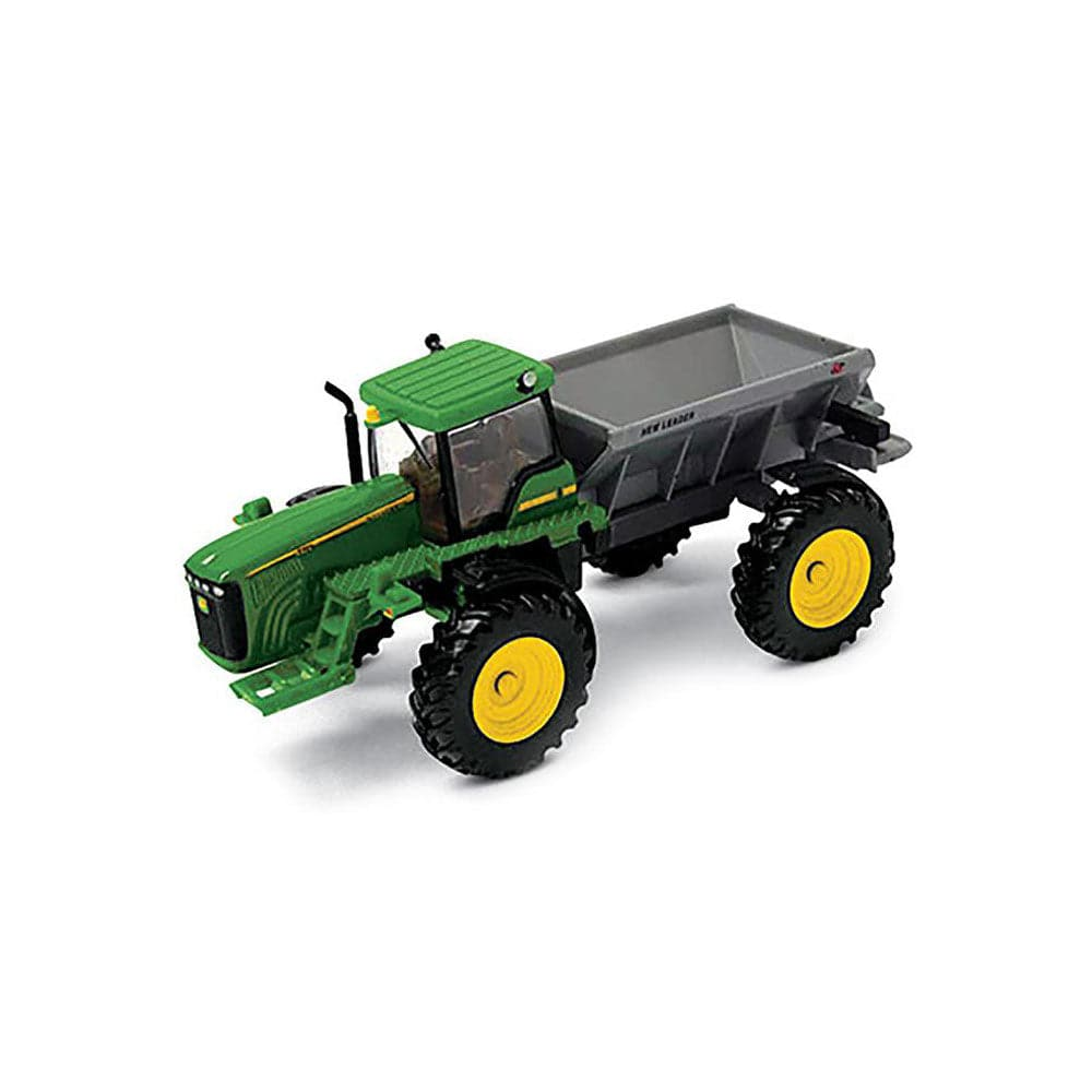 Collect 'N Play - 1:64 John Deere Dry Box Spreader