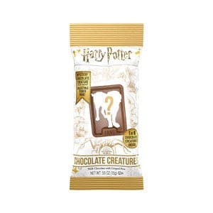 Harry Potter Forbidden Forest Chocolate Creatures