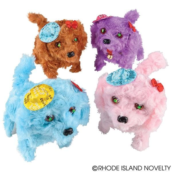 "5.5"" Barking Dog Assorted Styles"