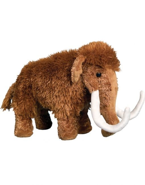 Everett - Wooly Mammoth 8""
