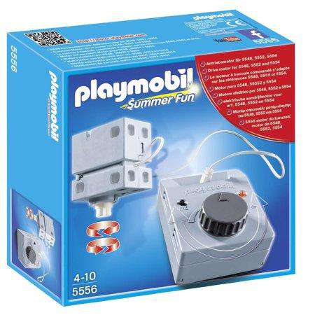 Playmobil Electric Ride Motor - Legacy Toys