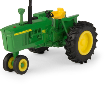 Collect N' Play - 1:64 Diecast John Deere 4020 Tractor
