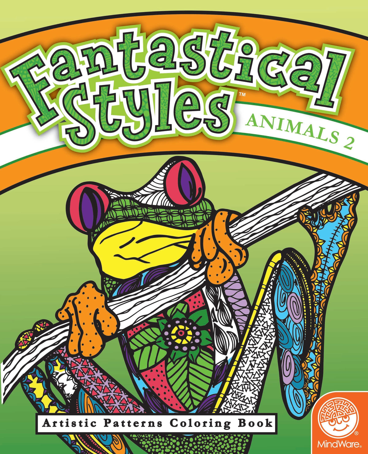 Fantastical Styles - Animals 2