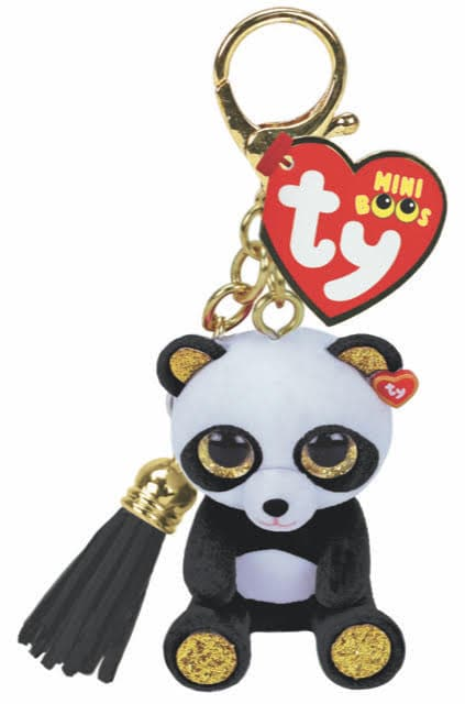"TY Beanie Boos - 2"" Mini Boo Collectible Clips"