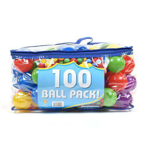 Play Ball Pit Refill (100ct)