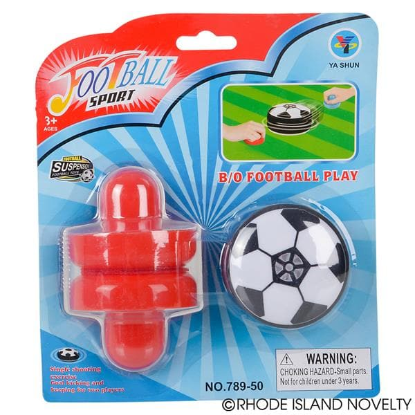 "The Toy Network 3"" Soccer Air Table Game - Legacy Toys"