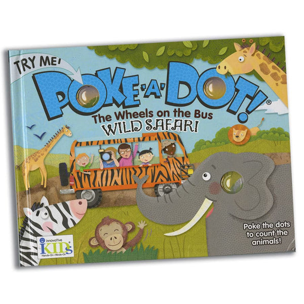 Poke a Dot Book