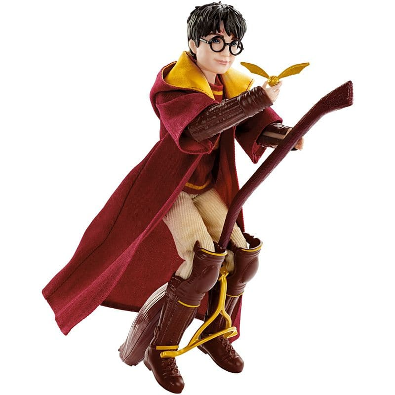 Harry Potter Quidditch Harry Potter - Legacy Toys
