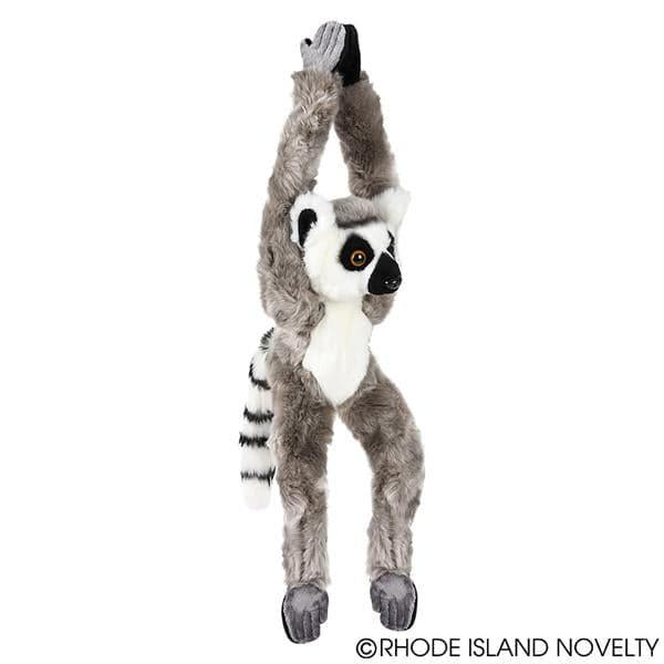 "18"" Heirloom Hanging Ring Tailed Lemur - Legacy Toys"