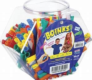 Boinks Individual - Assorted Colors - Legacy Toys