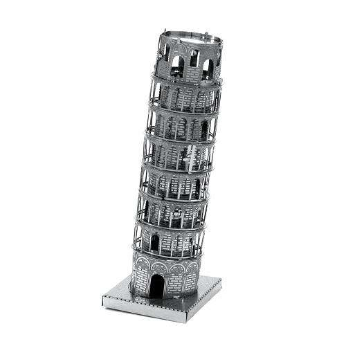 Metal Earth - Architecture - The Leaning Tower of Pisa Default