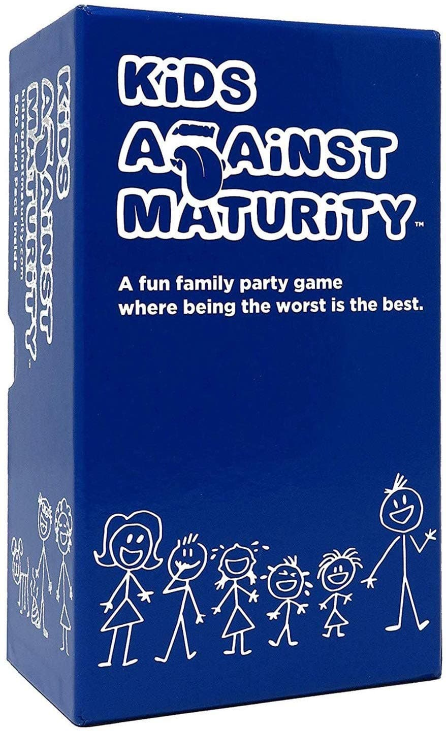 Kids Against Maturity
