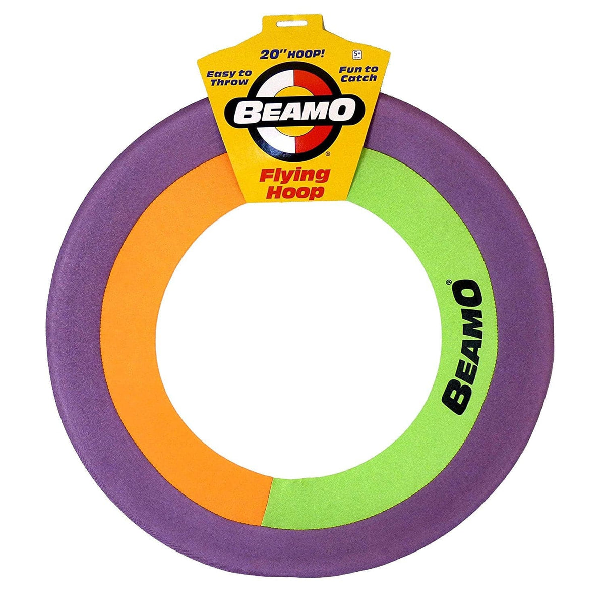"Beamo 20"" Flying Disc - Assorted Colors"