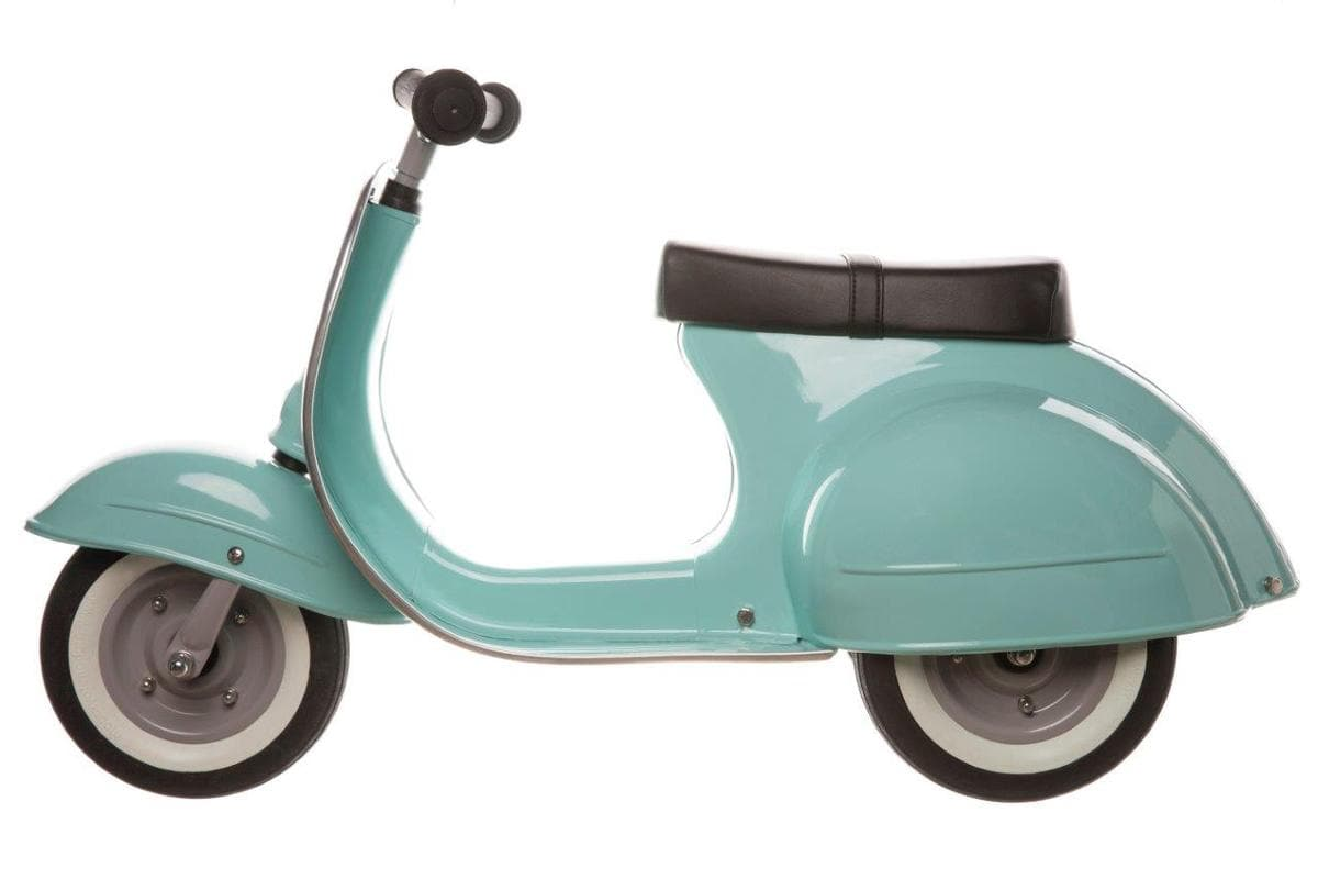PRIMO Ride On Kids Toy Classic Mint
