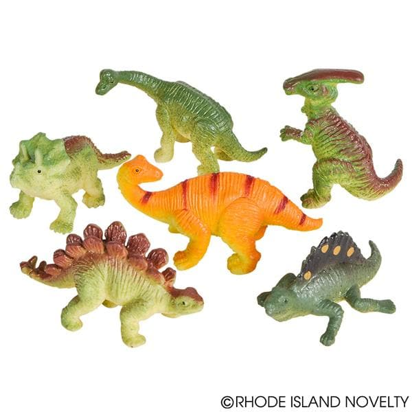 "The Toy Network 3"" Dinosaur Fizzy Egg - Assorted Styles - Legacy Toys"