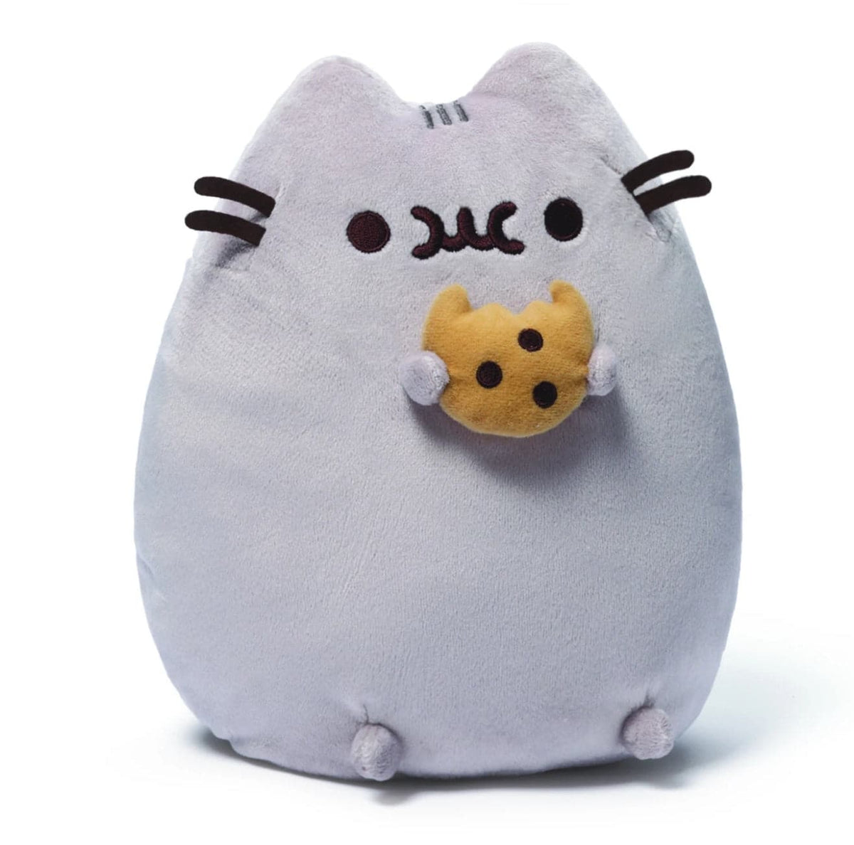 "Gund Pusheen Cookie, 9.5"" - Legacy Toys"