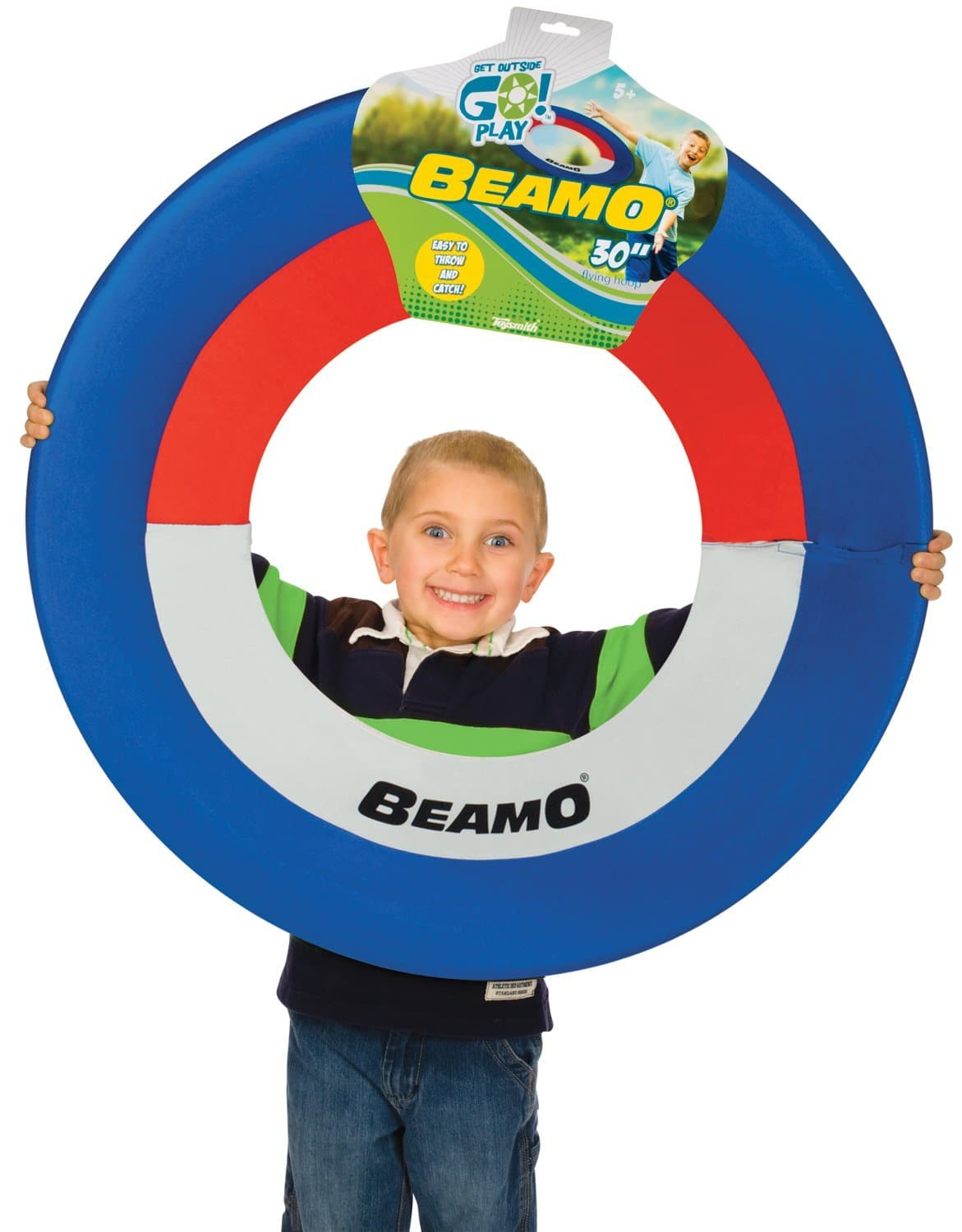 "Beamo 30"" Flying Disc"