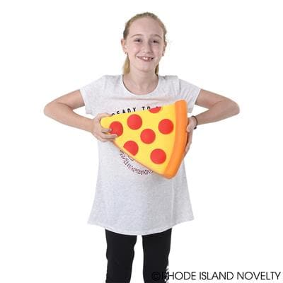 "The Toy Network 11"" Jumbo Squishy - Pizza - Legacy Toys"