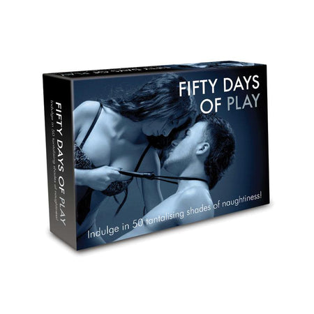 Fifty Days of Play Couples Game
