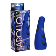 Apollo Hydro Power Stroker - Blue