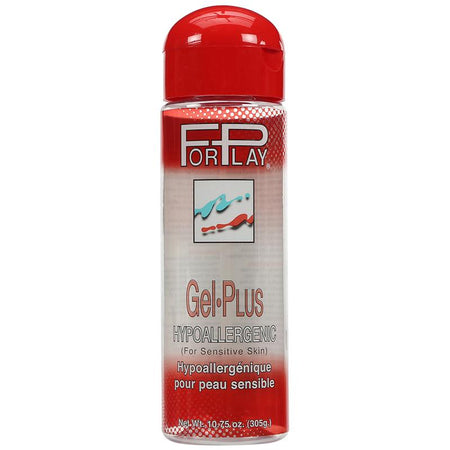 ForPlay Gel Plus Water Based Lubricant 10.75oz