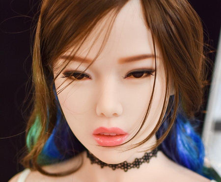 Seductive Asian Fever Sex Doll