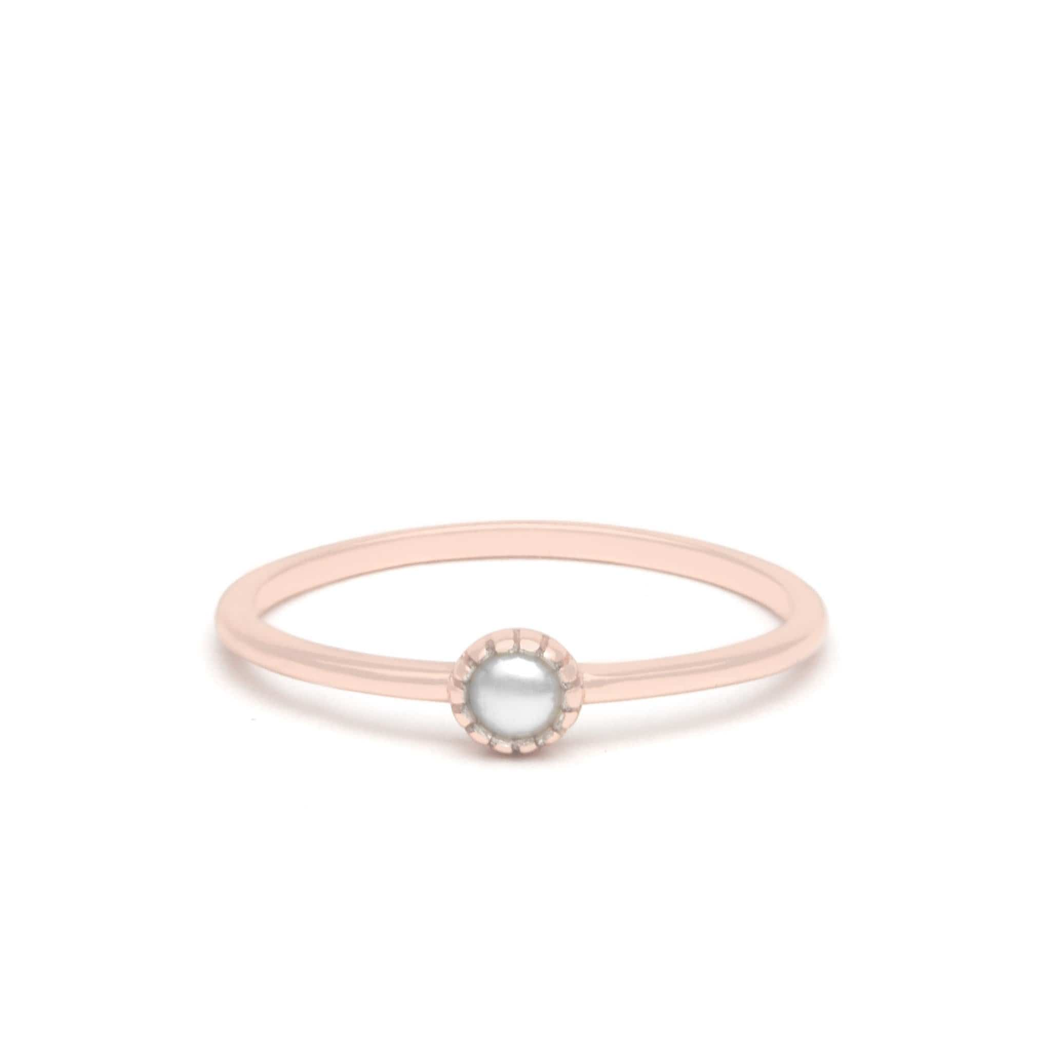 Jeanne's Jewels Rose Gold / 5 Bailey
