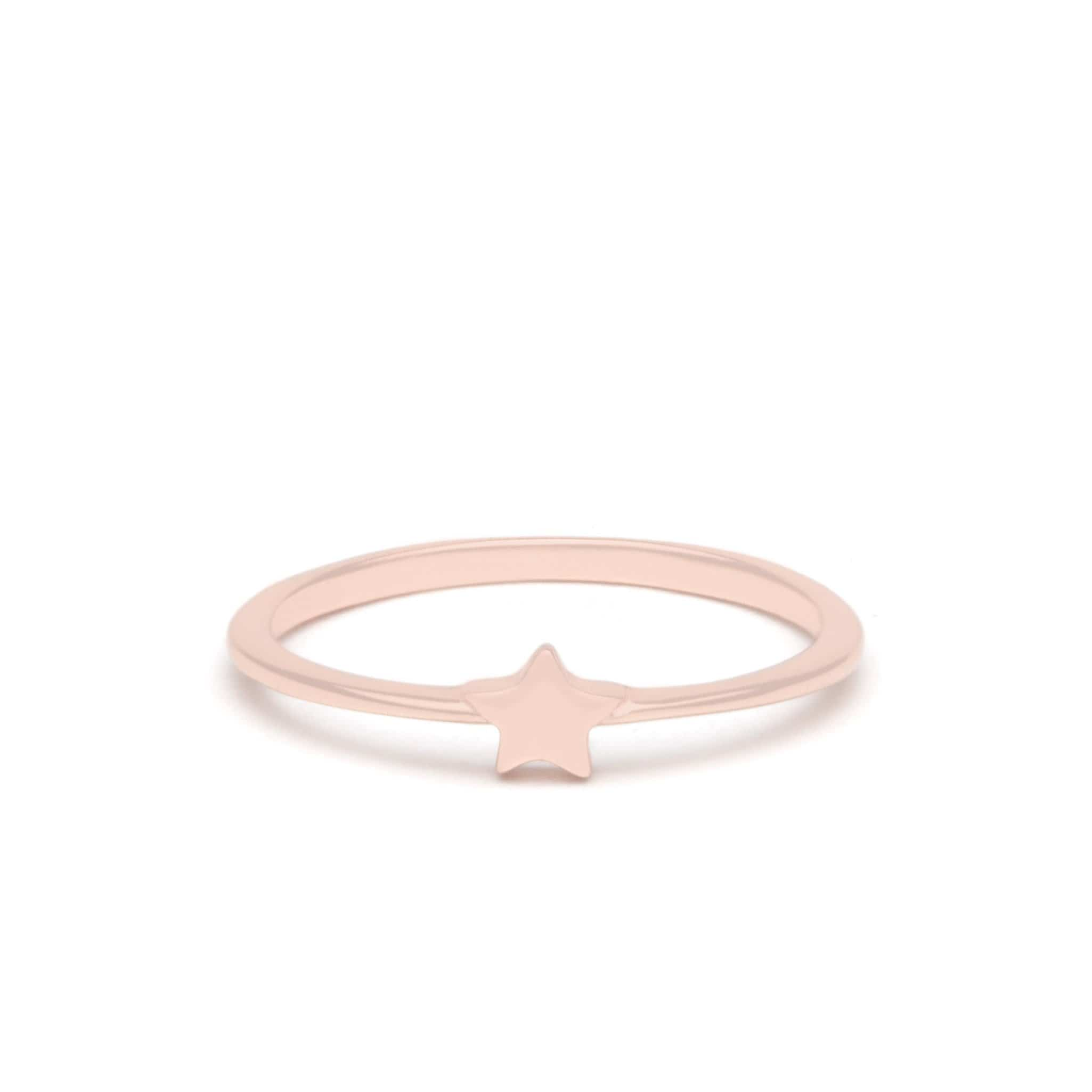 Jeanne's Jewels Rose Gold / 5 Caroline