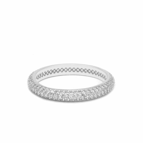 Jeanne's Jewels White Gold / 5 Charlie