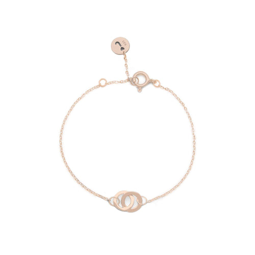 shopjeannes Rose Gold Ella