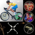 LED MONKEY WHEEL LIGHTS