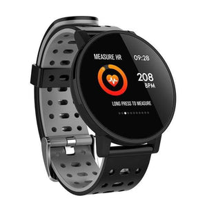 Fitness Health Watch With Heart Rate/Blood Pressure Monitor - smart watch android - apple smart watch - Blood Pressure Monitor - best smart watches - smart watch walmart - smart watch review - smart watch price