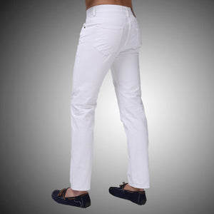 Men Straight Casual Jeans
