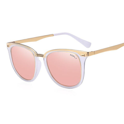 Women's Polarized Sunglasses - Trendy Fashionista Inn