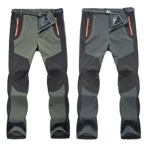 Unisex  Hiking Winter Pant - Trendy Fashionista Inn