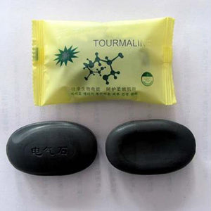 Tourmaline Soap - Trendy Fashionista Inn