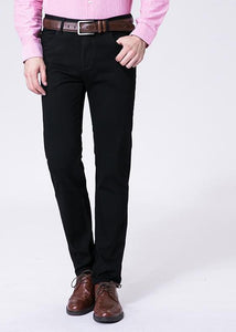 Straight Tube Cowboy Comfortable fashion Jeans