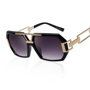 Women Square Sunglasses - Trendy Fashionista Inn