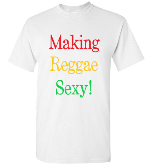 Making Reggae Sexy