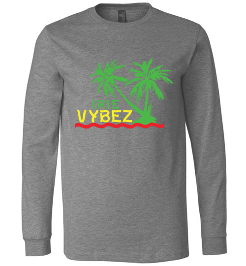 Irie Breezy Vybez Long Sleeve - UNISEX