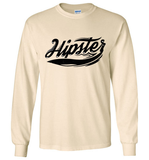 Hipster Long Sleeve