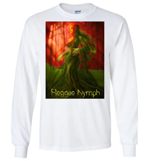 Reggae Nymph Long Sleeve
