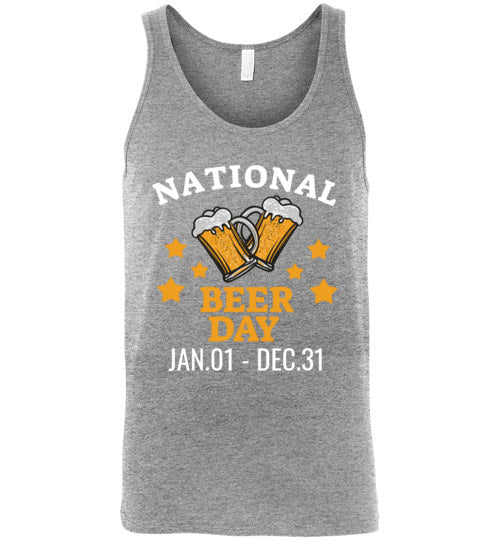National Beer Day! Men's Tank Top