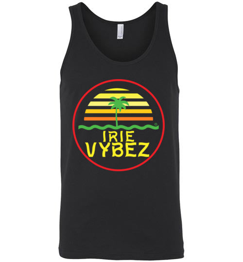 Beach Sunset IVG Men's Tank Top
