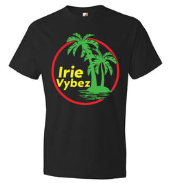Palm Breezes Men's Tee