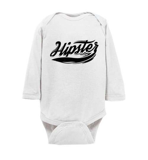 Infant Hipster Bodysuit