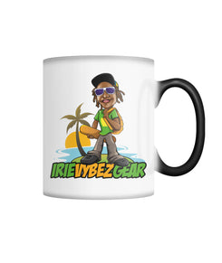 Irie Vybez Gear Color Changing Mug