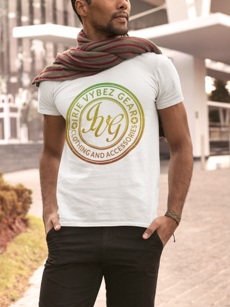 Men's IVG Medallion Tee