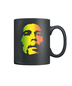 "Bob Marley ""A fool is thirsty"" Coffee Mug"