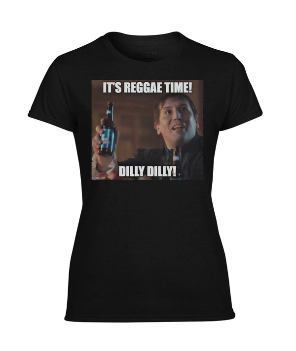 Dilly Dilly Women's Tee